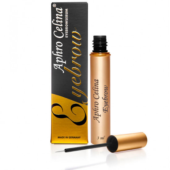 Aphro Celina Eyebrown - serum do brwi